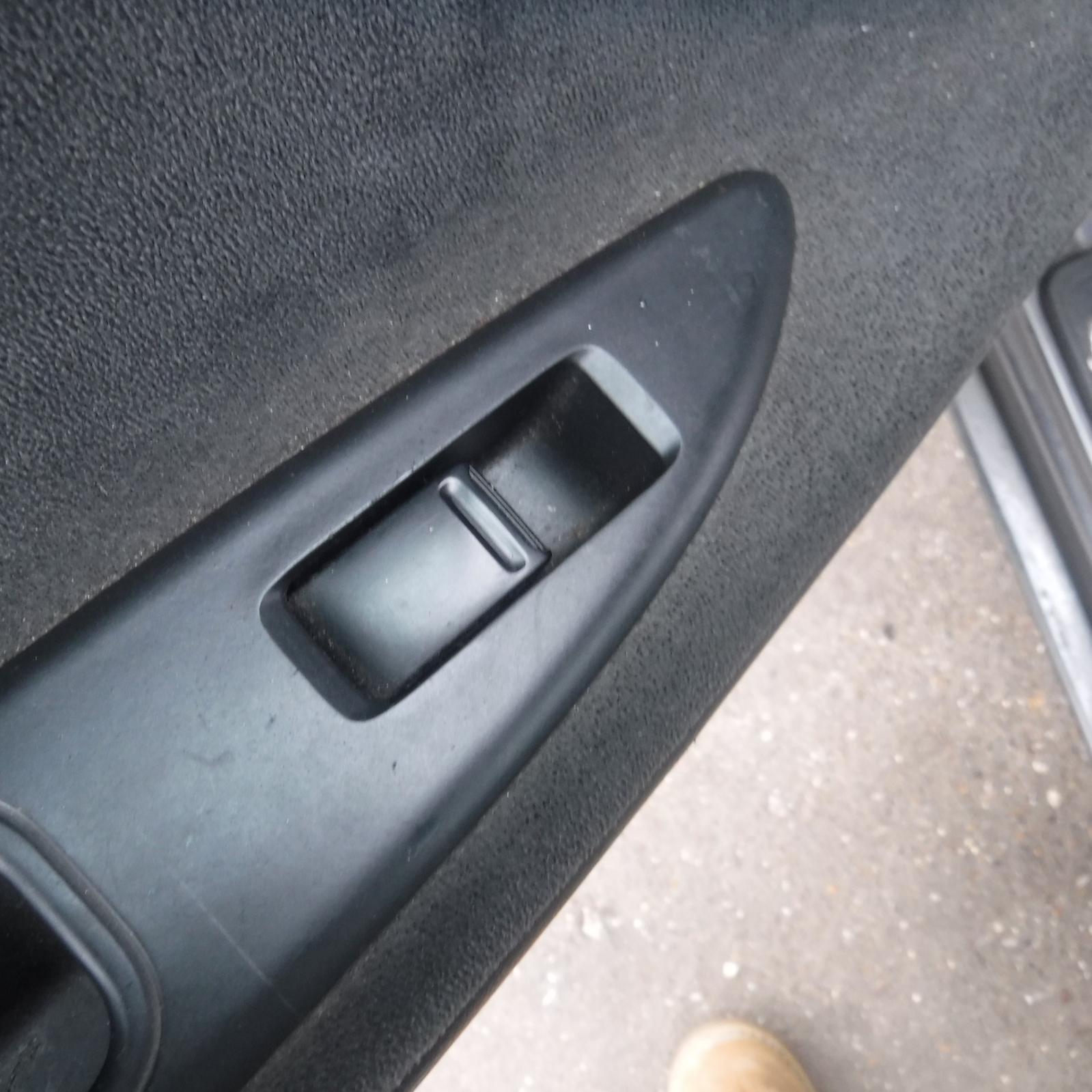 Nissan primera p12 2002 jds ref 906 passenger side rear for 2002 nissan sentra window switch